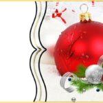 Christmas Invitation Template 150x150 - Printable Christmas Template
