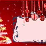 Christmas Template 150x150 - Free Christmas Invitation Template