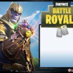 Fortnite Battle Royale invitation template 150x150 - Fortnite Battle Royale Invitation Free