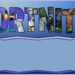 Fortnite template 150x150 - Fortnite party invitation
