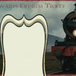 Harry Potter Hogwarts Express Invitation Free 150x150 - Harry Potter Invitation Online