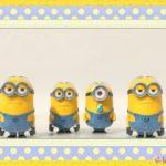 Minion Invitation Card Design 150x150 - Minion Invitation Design