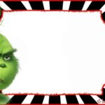 Grinch Invitation Empty 150x150 - How the Grinch Stole Christmas Free Invitation