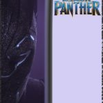 Black Panther Invitation Card Free Download