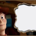 Free Printable Toy Story Template 150x150 - Jessie Toy Story printable invitation card