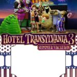 Hotel Transylvania 3 Birthday Invitation Template 150x150 - Hotel Transylvania 3 Birthday Invitation