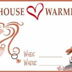 House warming party invitation free