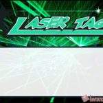 Free Laser Tag Invitation