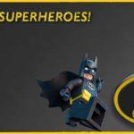 Batman Birthday Party Invitation 150x150 - Printable Lego Batman Party Invitation