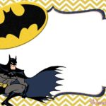 Free Online Batman Invitation